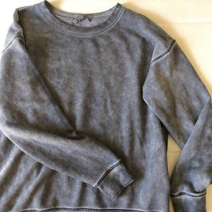 American Eagle Relaxed Sweater